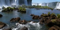 Argentina e Brasile: tour organizzati alle cascate dell' Iguazù