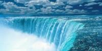 Tra Canada e Stati Uniti le cascate del Niagara: vacanze avventura Niagara Falls