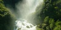Umbria: visite guidate alla Cascata delle Marmore