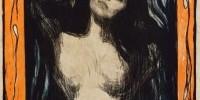 A Genova la mostra su Edvard Munch fino al 27 Aprile 2014