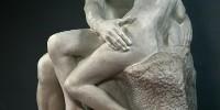 Le sculture di Rodin in mostra a Milano fino al 26 Gennaio 2014