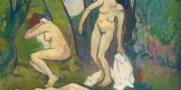 """Roma: mostra """"Modigliani, Soutine e gli artisti maledetti"""" fino al 6 Aprile 2014"""