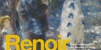 Torino: Renoir in mostra al GAM fino al 23 Febbraio 2014