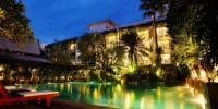 Vacanza all' isola di Phuket in Thailandia: Burasari resort. Spiaggia e vita notturna