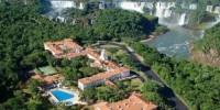 Tre hotel con vista sulle cascate di Iguazù (Brasile), Victoria (Africa), Niagara (Canada)