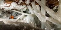 Messico-Naica: tour alla grotta dei cristalli nello Stato di Chihuahua