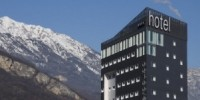 Nerocubo Hotel: Rovereto-Trento. Con centro benessere Spa e vicino al Mart