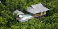 Koh Yao Noi-Thailandia: vacanze al Six Senses Hideaway. Piscina privata e maggiordomo