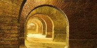 Le cisterne romane di Fermo nella Marche: piscine epuratorie sotto il centro antico