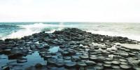 """Viaggio nell' Irlanda del Nord per vedere il """"selciato del gigante"""": Giant's Causeway"""