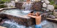 Vacanze benessere in Giamaica al centro Spa Fern Tree dell' Half Moon Resort