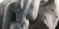Roma-Le sculture di Rodin in mostra fino al 25 Maggio 2014