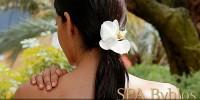 Vacanze benessere a Saint Tropez (Costa Azzurra) all' hotel Byblos: trattamenti viso-corpo