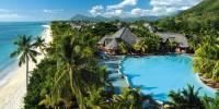 Dinarobin Hotel di Mauritius: centro benessere Spa e grande spiaggia bianca. Mauritius Vacanze