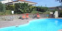 Calabria-Vacanze all' agriturismo Saview a Capo Vaticano (Vibo Valentia): mare e Tropea