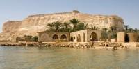 Egitto Vacanze-Oasi di Siwa: tempio del dio Sole e oracolo di Amon