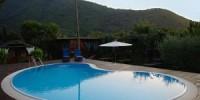 Campania-Salerno: agriturismo con piscina Barone Negri. Vicino alla Costiera Amalfitana