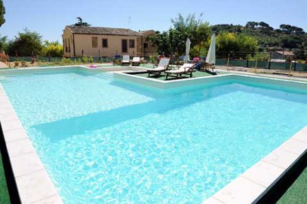 Vacanze sicilia enna agriturismo con piscina villa - Residence con piscina in sicilia ...