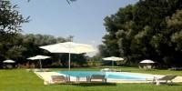 Sicilia-Vacanze a Siracusa: agriturismo con piscina e vicino al mare Case Damma