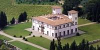 Agriturismo vicino Firenze con maneggio: Fattoria Le Corti