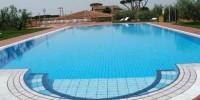 Lazio: agriturismo con piscina vicino Roma. La Meridiana Agriturismo Resort di Lanuvio