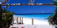 Caraibi-Antigua: vacanze sull' isola caraibica. Spiagge-Hotel