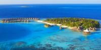 Maldive resort: Baros e Kurumba. Due resort per chi ama natura e comfort