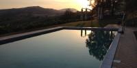 Rimini: vacanze in agriturismo con piscina vicino al mare