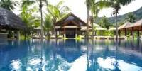 Seychelles: vacanze al Labriz resort. Con ristorante sushi e italiano, beauty farm, piscina