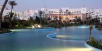 Talasso-Spa ad Agadir, in Marocco: vacanze benessere al Palais Des Roses