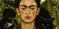 Roma-Scuderie del Quirinale: mostra su Frida Kahlo fino al 31 Agosto 2014