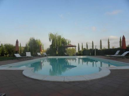 Toscana grosseto agriturismo con piscina vicino al mare a capalbio agriturismo ghiaccio bosco - Agriturismo con piscina toscana ...