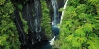 La Réunion: isola francese delle Mascarene. Da maggio a dicembre il periodo migliore