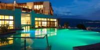 Lago di Garda: week end benessere al Lefay Resort Spa di Gargnano-Brescia