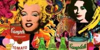 Roma-Mostra su Andy Warhol fino al 28 Settembre 2014