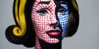 Torino: mostra su Roy Lichtenstein-Pop Art