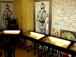 A Pescara la mostra su Gabriele D Annunzio Le gesta di Fiume fino al 7 Novembre 2009  Mostre Pescara