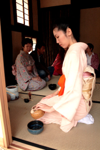 Vacanze Benessere nelle Marche a San Ginesio Macerata la filosofia del Giappone nelle Marche
