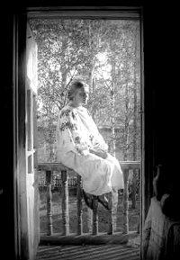A Roma la mostra Lo Specchio della Memoria dedicata al regista Tarkovskij fino al 12 Dicembre 2009