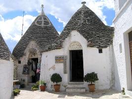 Capodanno 2010 in Puglia ad Alberobello hotel e itinerario di viaggio. La Masseria Barsentum e Noci