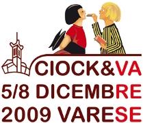 Festa del Cioccolato a Varese dal 5 all 8 Dicembre 2009 l Eurochocolate arriva a Varese con Ciock&Va