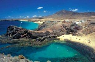 Offerta Viaggio Capodanno 2010 a Lanzarote Vacanze alle Canarie per la famiglia. Dal 30 Dicembre 2009