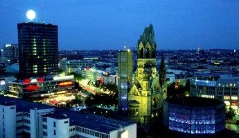 Offerte viaggio Dicembre 2009 Ponte dell Immacolata a Berlino. Pacchetto viaggio 5-8 Dicembre 2009