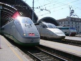Sciopero nazionale Ferrovie Trenitalia 12-13 Dicembre 2009 orario sciopero di 24 ore Trenitalia