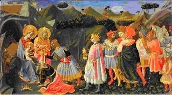 Al Palazzo Venezia di Roma la mostra Il Potere e la Grazia fino al 31 Gennaio 2010 religione e potere