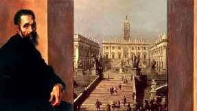 Mostre Roma 2010 – Mostra Michelangelo architetto a Roma ai Musei Capitolini fino al 7 Febbraio 2010