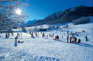 Vacanze Benessere in Slovenia montagna, neve, sport, Centro Benessere Spa al Resort Spik di Kranjska Gora