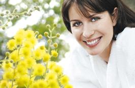 Festa della Donna alle Terme di Porretta offerte vacanze-benessere dal 5 all 8 Marzo 2010
