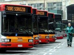 Sciopero Nazionale Trasporti il 12 Marzo 2010 orario sciopero aerei, ferrovie Trenitalia, mezzi pubblici