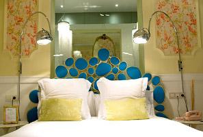 Vacanze in Spagna a Madrid: soggiorno all\' hotel Abalu di ...